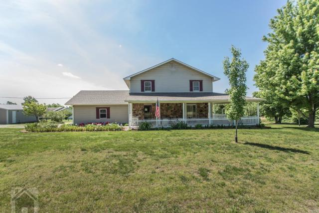 22680 N Highway 133, Crocker, MO 65452 (#19036518) :: RE/MAX Professional Realty