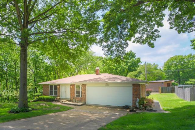 4791 Titan Court, St Louis, MO 63128 (#19036528) :: The Becky O'Neill Power Home Selling Team