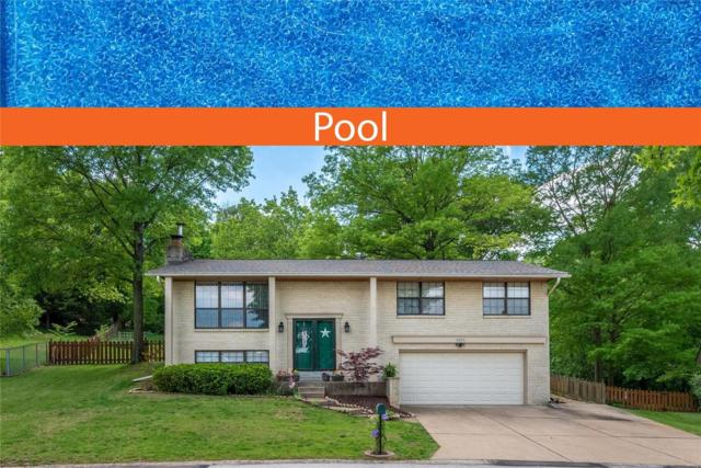 4995 Windemere, Imperial, MO 63052 (#19036529) :: The Becky O'Neill Power Home Selling Team