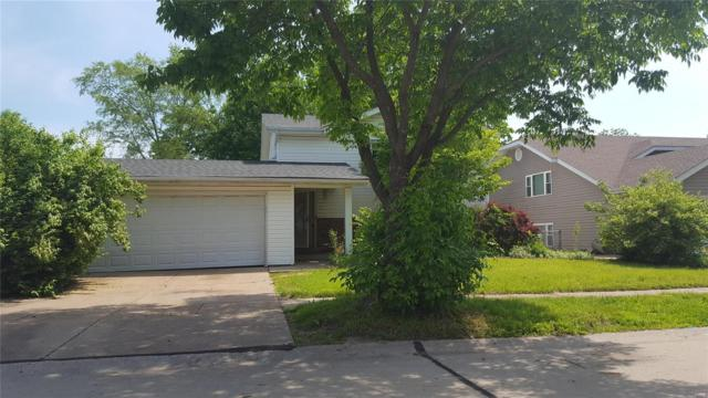 4005 Bugle Bend Drive, Florissant, MO 63034 (#19036543) :: The Becky O'Neill Power Home Selling Team