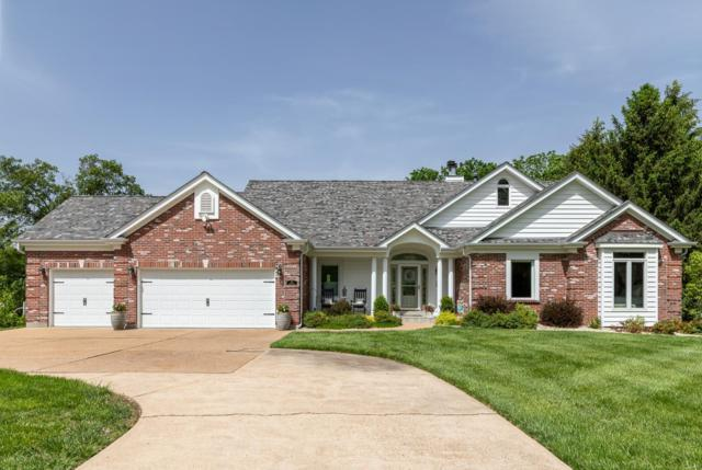 371 Dietrich Road, Ballwin, MO 63021 (#19036548) :: Kelly Hager Group | TdD Premier Real Estate