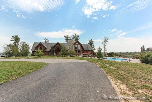 607 Hilltop Ridge, Cape Girardeau, MO 63701 (#19036561) :: The Becky O'Neill Power Home Selling Team