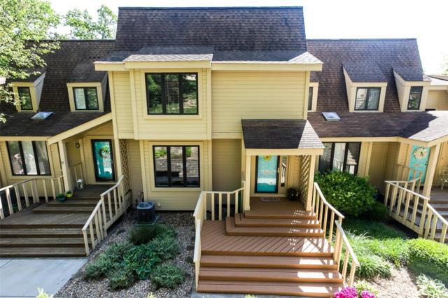 13633 Mason Oaks Lane #3, St Louis, MO 63131 (#19036570) :: The Becky O'Neill Power Home Selling Team