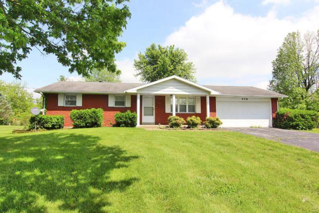 406 Oakhill Road, Jackson, MO 63755 (#19036583) :: The Becky O'Neill Power Home Selling Team