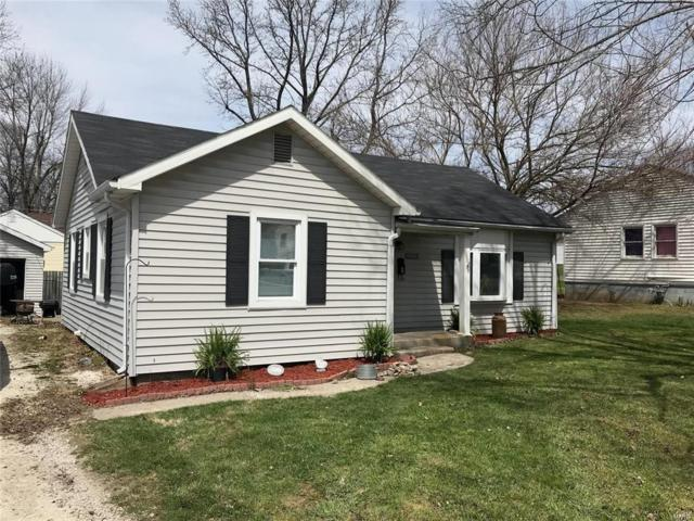 111 Jefferson, Bowling Green, MO 63334 (#19036600) :: The Becky O'Neill Power Home Selling Team
