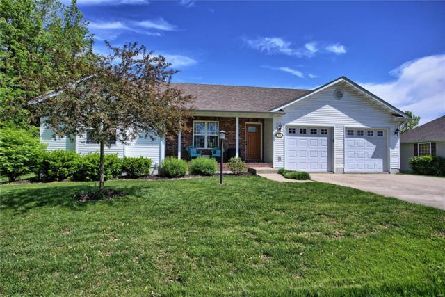 319 E Donnewald, Worden, IL 62097 (#19036623) :: The Becky O'Neill Power Home Selling Team