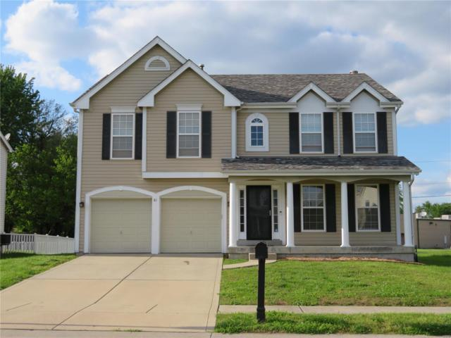 81 Bayberry Dr, Fairview Heights, IL 62208 (#19036626) :: The Becky O'Neill Power Home Selling Team