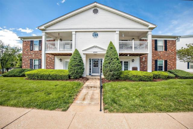 4300 Forder F, St Louis, MO 63129 (#19036634) :: The Becky O'Neill Power Home Selling Team