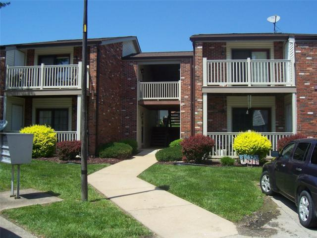 23 Meadowridge Condos E, Columbia, IL 62236 (#19036636) :: The Becky O'Neill Power Home Selling Team