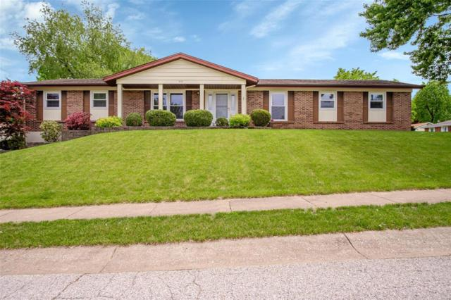 802 Longview Drive, Saint Charles, MO 63301 (#19036641) :: St. Louis Finest Homes Realty Group