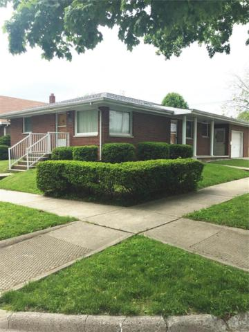 723 12th Street, Highland, IL 62249 (#19036647) :: Kelly Hager Group   TdD Premier Real Estate