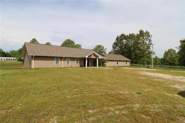 25 Joy Lane, Fairdealing, MO 63945 (#19036650) :: Matt Smith Real Estate Group
