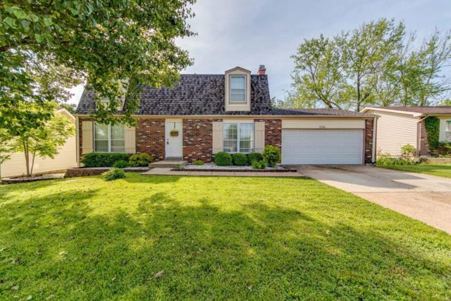 2126 Meadow, Barnhart, MO 63012 (#19036659) :: The Becky O'Neill Power Home Selling Team