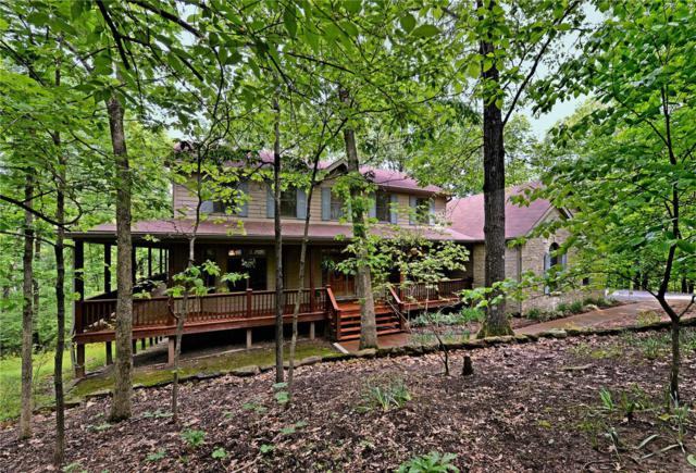 1427 Pine Ridge Estates, Wildwood, MO 63021 (#19036669) :: Kelly Shaw Team