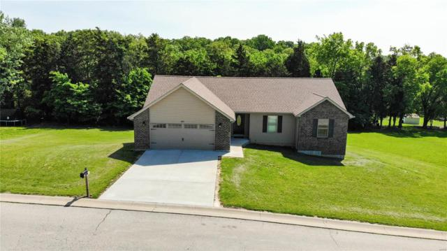 566 Summer Hill Lane, Washington, MO 63090 (#19036697) :: RE/MAX Professional Realty