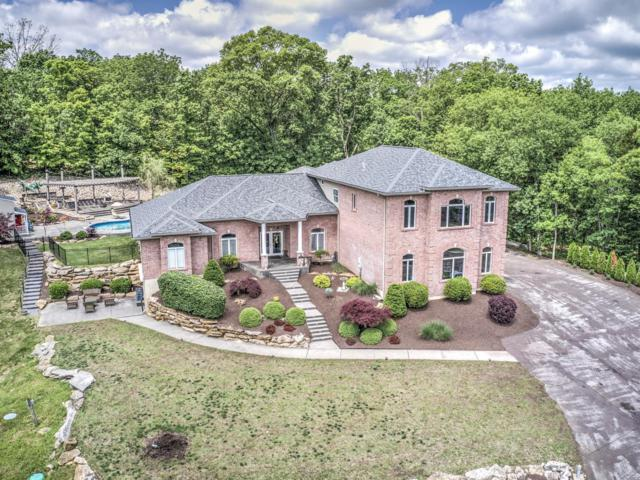 3105 Wolf Hollow, Pacific, MO 63069 (#19036718) :: Holden Realty Group - RE/MAX Preferred