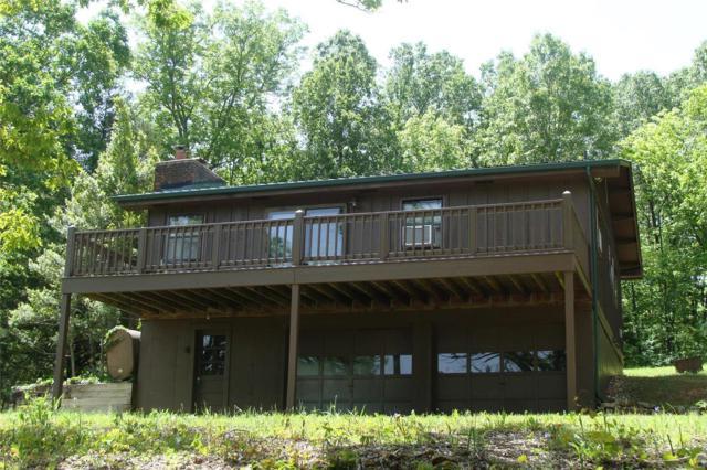 63 Blue Bird Lane, Steelville, MO 65565 (#19036733) :: The Becky O'Neill Power Home Selling Team