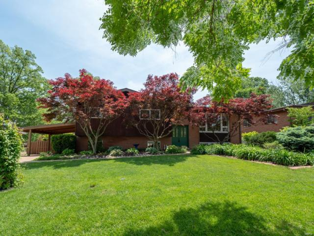 9228 Lavant Drive, Crestwood, MO 63126 (#19036737) :: Clarity Street Realty