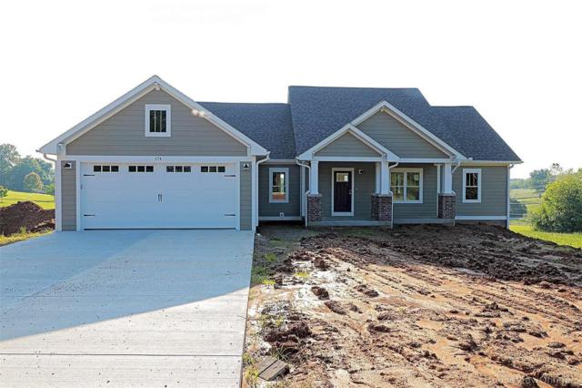 174 Tate Ridge, Cape Girardeau, MO 63701 (#19036743) :: The Becky O'Neill Power Home Selling Team