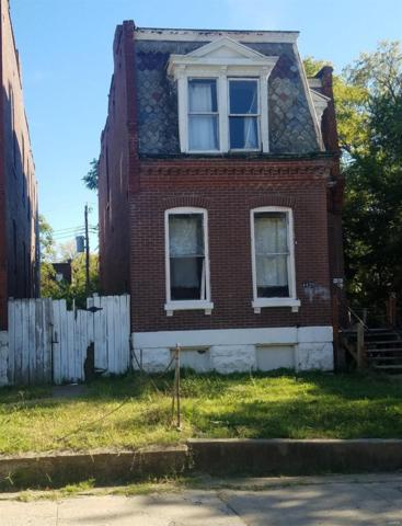 4420 Strodtman, St Louis, MO 63107 (#19036744) :: Holden Realty Group - RE/MAX Preferred