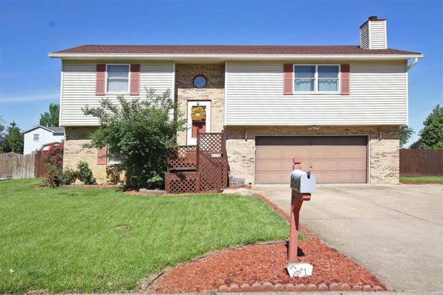 1 Joseph Court, Granite City, IL 62040 (#19036765) :: The Becky O'Neill Power Home Selling Team