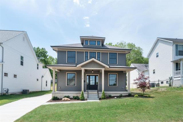 1738 Woodbine Avenue, St Louis, MO 63122 (#19036768) :: Clarity Street Realty