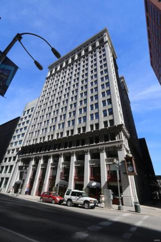 314 N Broadway Avenue #1802, St Louis, MO 63102 (#19036773) :: Realty Executives, Fort Leonard Wood LLC