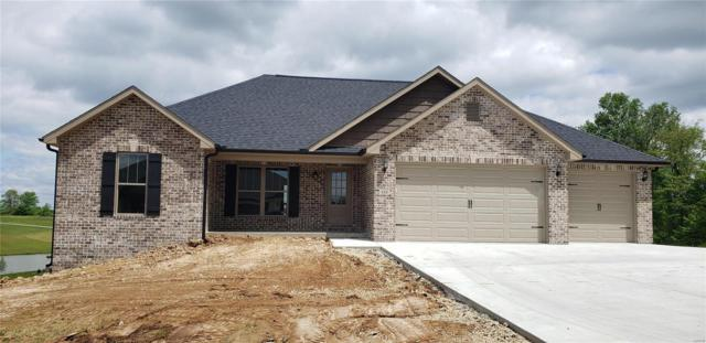 122 Cozy Cove, Cape Girardeau, MO 63701 (#19036774) :: Kelly Hager Group | TdD Premier Real Estate