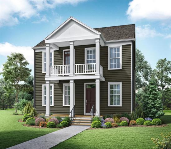 3237 Granger B, Saint Charles, MO 63301 (#19036775) :: The Becky O'Neill Power Home Selling Team