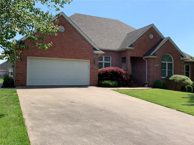 1733 Westpoint Place, Cape Girardeau, MO 63701 (#19036800) :: The Becky O'Neill Power Home Selling Team