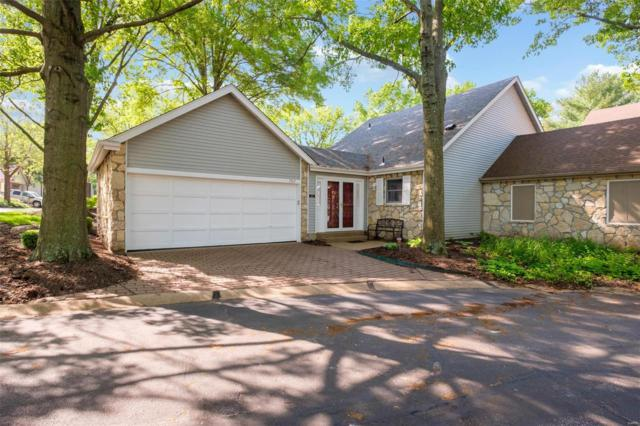 1569 Milbridge, Chesterfield, MO 63017 (#19036802) :: The Becky O'Neill Power Home Selling Team