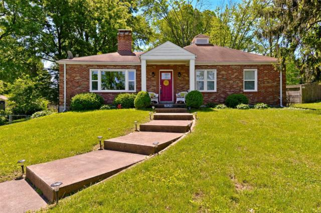 3130 Dillon Drive, St Louis, MO 63125 (#19036806) :: Clarity Street Realty