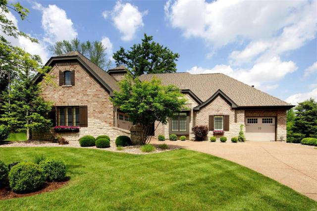 22 Ladue Court, Creve Coeur, MO 63141 (#19036813) :: The Becky O'Neill Power Home Selling Team