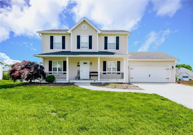 1185 Radcliffe, Highland, IL 62249 (#19036816) :: The Becky O'Neill Power Home Selling Team