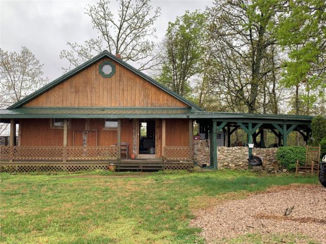 0 County Road 365, Ellington, MO 63638 (#19036837) :: Peter Lu Team