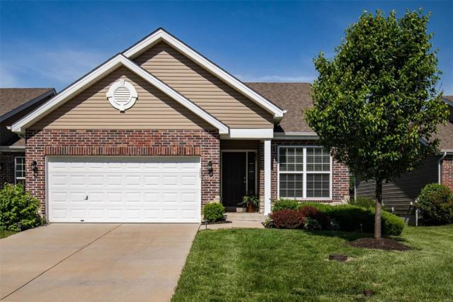 5919 Stephanie Green Ct, St Louis, MO 63129 (#19036853) :: The Becky O'Neill Power Home Selling Team