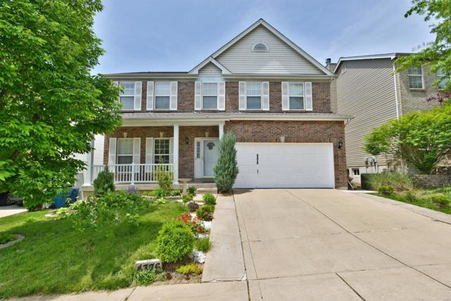 4376 Hawkins Glen, St Louis, MO 63129 (#19036865) :: The Becky O'Neill Power Home Selling Team