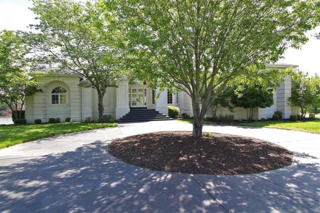 5310 White Oak Drive, Smithton, IL 62285 (#19036879) :: Peter Lu Team
