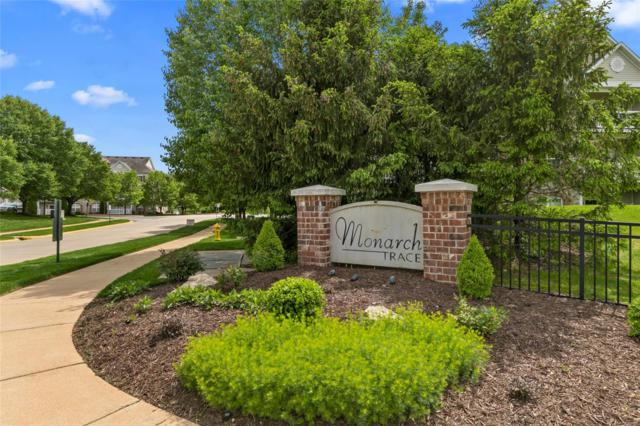 5 Monarch Trace #308, Chesterfield, MO 63017 (#19036884) :: The Becky O'Neill Power Home Selling Team