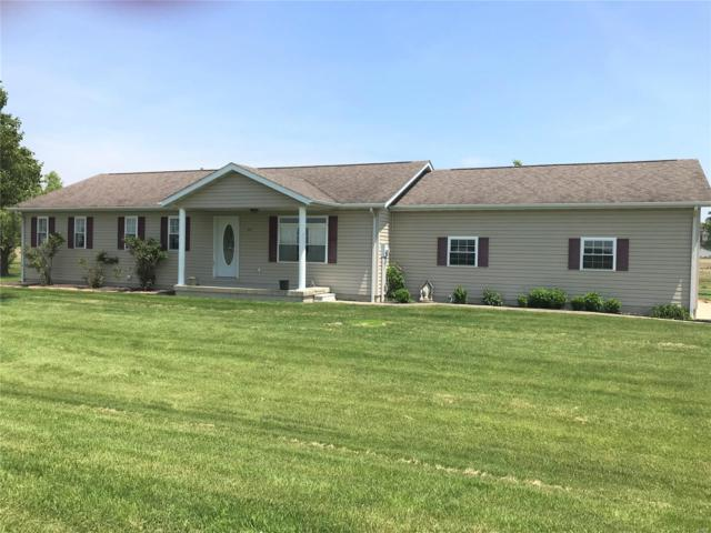 291 Carter Street, BECKEMEYER, IL 62219 (#19036919) :: RE/MAX Professional Realty