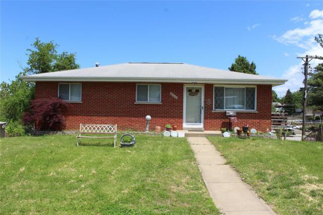 4117 Rain Ridge Court, St Louis, MO 63125 (#19036932) :: The Becky O'Neill Power Home Selling Team
