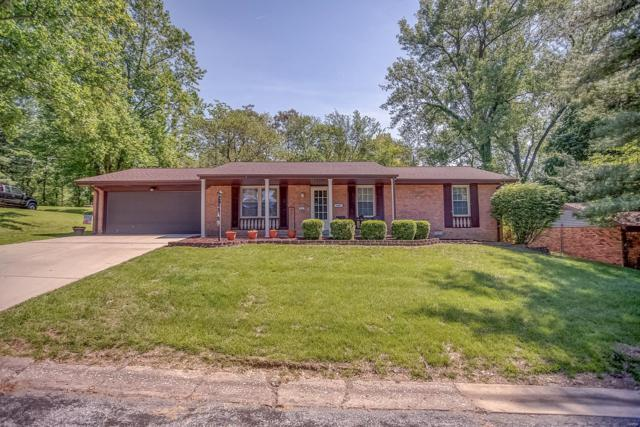872 Wilshire, Belleville, IL 62223 (#19036935) :: The Becky O'Neill Power Home Selling Team