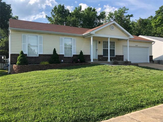 2167 San Simeon, Arnold, MO 63010 (#19036946) :: Matt Smith Real Estate Group