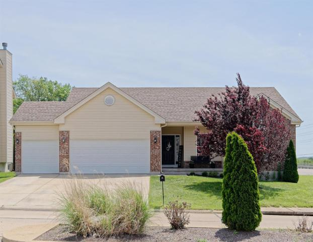 5280 Arrow Ridge Place, Imperial, MO 63052 (#19036953) :: The Becky O'Neill Power Home Selling Team
