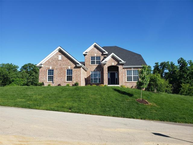1335 Homestead Heights Drive, Wildwood, MO 63005 (#19036955) :: The Becky O'Neill Power Home Selling Team