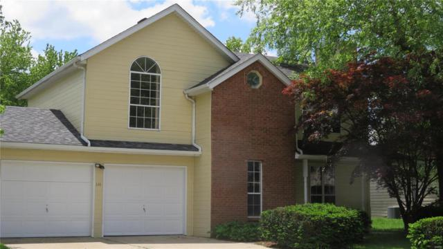 320 Kim Drive, Fairview Heights, IL 62208 (#19036965) :: The Becky O'Neill Power Home Selling Team
