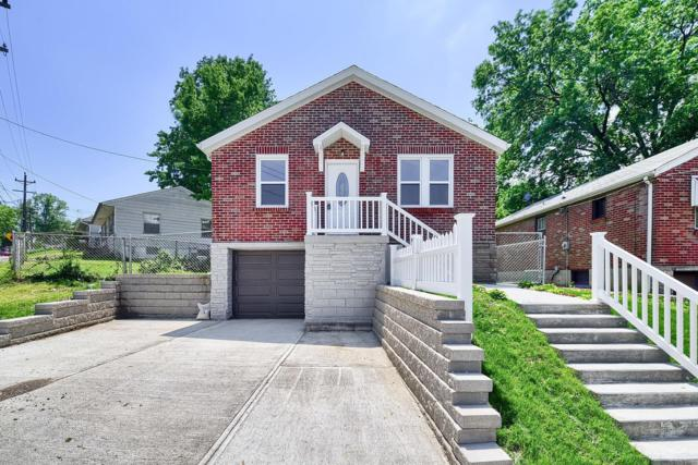 302 S Bayless Avenue, St Louis, MO 63125 (#19036978) :: Kelly Shaw Team
