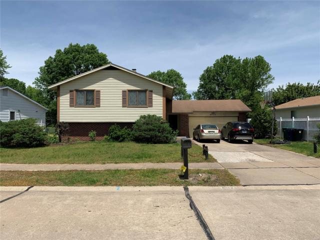 4073 90th Avenue, Florissant, MO 63034 (#19036993) :: The Becky O'Neill Power Home Selling Team