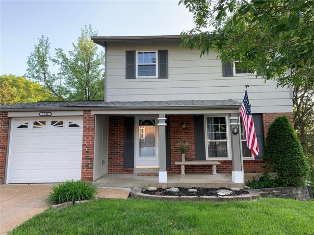 1740 Fairfax Dr., Barnhart, MO 63012 (#19037003) :: The Becky O'Neill Power Home Selling Team
