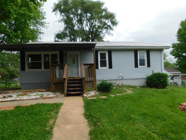 109 Yale Street, Bonne Terre, MO 63628 (#19037013) :: The Becky O'Neill Power Home Selling Team